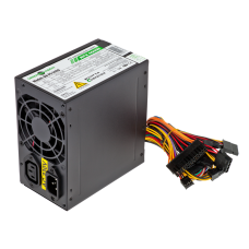 Блок живлення GreenVision GV-PS ATX S400/8 black